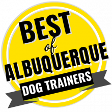 Best of Albuquerque Dog Trainers